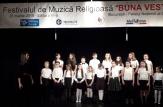 Festival Buna -Vestire 2018
